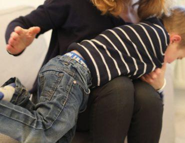 Les enfants qui ont eu des fessées risquent d'être violents en grandissant selon une étude