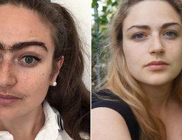 cette-femme-refuse-depiler-sa-moustache-et-ses-sourcils-pour-toujours