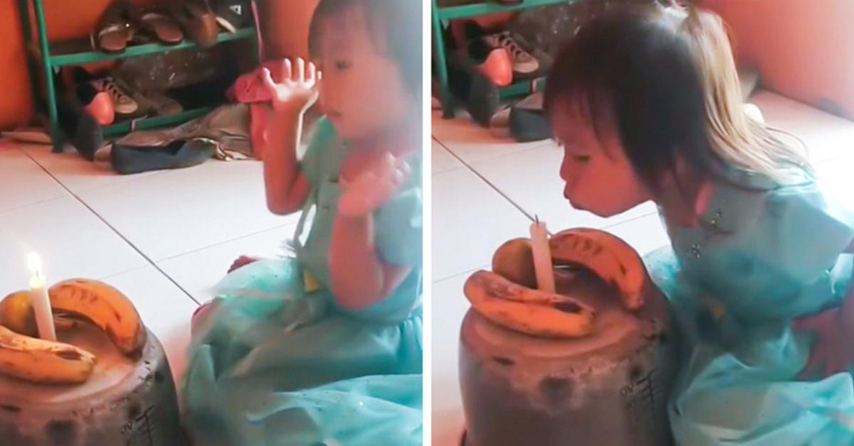 ses-parents-navaient-pas-les-moyens-dacheter-un-gateau-alors-ils-en-ont-improvise-un-avec-3-bananes